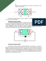 Dioda semiconductoare--PROIECT.doc