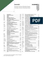 Toxicology (1) - Ullmann