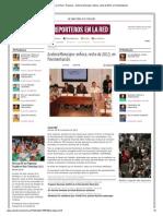 08-11-2013 'Acelera Municipio_ enfoca, resto de 2013, en Pavimentación'.
