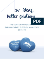 """The right Party""""s program in Norway"""