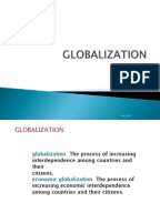 The Role of the International Organisms in the Globalization     ProfEssays com Generic Case Study Economics Extended Response