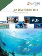 Caribbean Dive Guide 2012