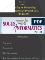 Msp Demo Solus