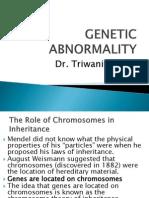 GENETIC ABNORMALITY.pptx