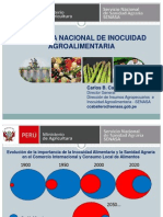 Induccion en Inocuidad Agroalimentaria