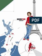 PARIS Guide Culturel
