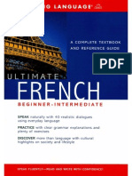 Ultimate french Beginner Intermediate