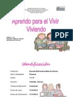 PROYECTO YSMELDA 2012-2013