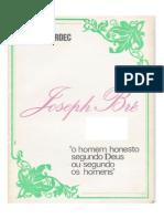 O Homem Honesto Segundo Deus Ou Segundo os Homens (Joseph Bré)
