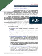 Direito Ambiental - OAB 2012