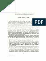 Francesco Tiradritti, Il Capitolo 146W del Libro dei Morti, VO IX,  1993, pp. 71-106