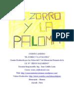 CuentoEl Zorro y La Paloma