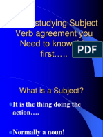 Subject Verb Agreement[1].ppt