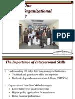Organisational BehaviorChapter1.ppt