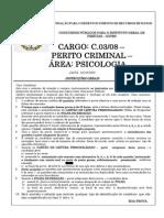 c03 - Perito - Psicologia - Junta
