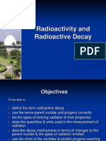 Radioactivity and Radioactive Decay.suneD 08