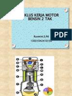 Motor 2 Takq