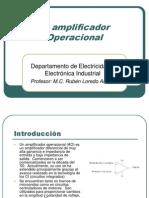 Unidad 1 El Amplificador Operacionalx 1221666559653458 8