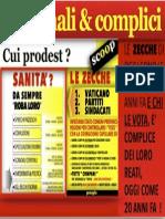 Sanità italiana..