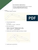 4a. Contoh analisa kecepatan mekanisme engkol peluncur.doc