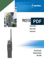Manual Motorola PRO 5150 E Esp (1)