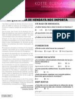 Le Chemin de La Baie n 20 Questionnaire Espagnol Basque