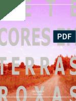 Publicação Sete Cores em Terras Roxas