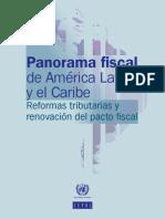 2013 105 Panorama_Fiscal WEB[1] Finanzas Tributos