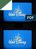 Walt Disney 1