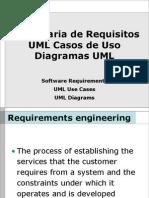 Aula Requisitos e UML Casos de Uso