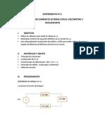 informe 1 CE2