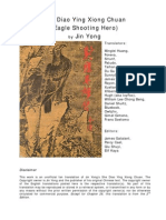 Jin Yong - Eagle Shooting Hero (Book 4).pdf