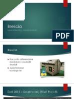 Come risolvere il problema rifiuti a Brescia?