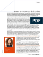 Psychologie s Magazine Belgique n 35