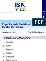Aula+3+ +Gurus+Da+Qualidade