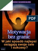 Nikodem Marszałek - Motywacja Bez Granic