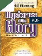 David Herzog Mysteries of the Glory Unveiled