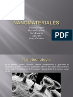Nano Material Es