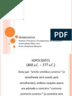 Homeopatia Aula