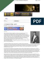 090701 - Teoria da Conspiração - A Corrupção da Magia - Parte I