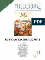 Bernabeu & Perdiguero - Salud, Alimentacion y Consumo. Canelobre