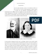 Biografia de Thomas Alva Edison - Presentacion