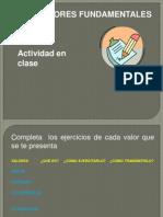 (11) PREPA 6°A VALORES Y VIRTUDES -28-OCT-2013