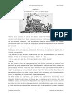 Biografia de Thomas Alva Edison - Capitulo 3