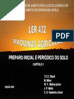 09 - Preparo Solo