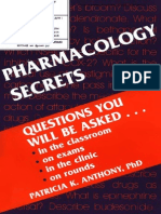 [Patricia K.Anthony] Pharmacology Secrets.pdf
