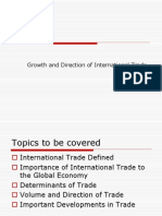 1_Growth and Direction of International Trade.ppt_1.ppt
