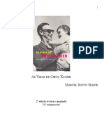 Marcel Souto Maior - As Vidas de Chico Xavier