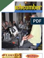 Beachcomber Aug. 6-19, 2009 Edition