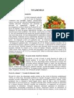 Vitaminele si rolul lor in organism.doc